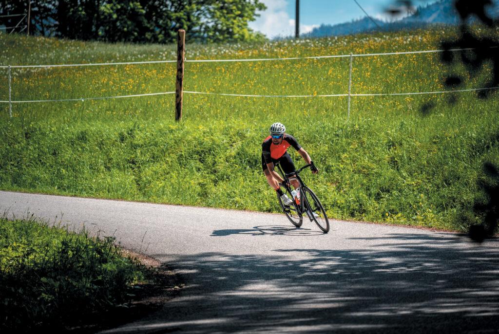 wielrennen in Wels