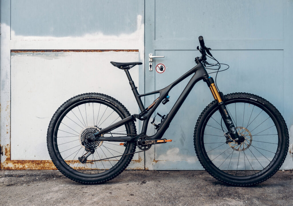 Specialized Stumpjumper LT S-Works