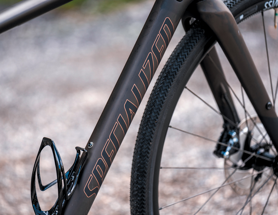 Specialized Diverge Comp review