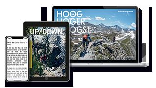 updown mountainbike magazine lid worden_digitaal