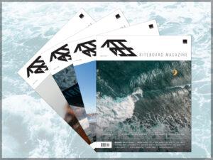 Access abonnement kitesurf magazine