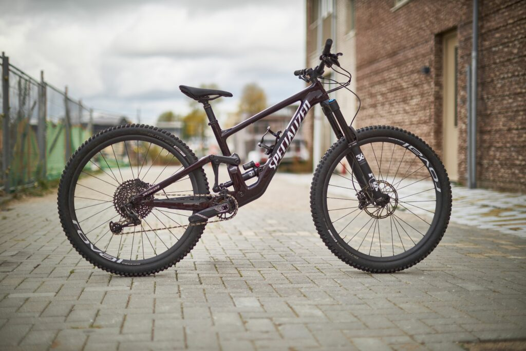 Specialized Enduro 2020 review