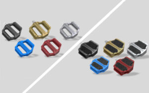 De nieuwe Shimano 2020 pedalen