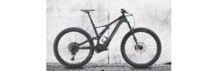 De Specialized Levo SL is een elektrische Mountainbike die een fitte rijder vergt.