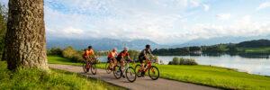 Roadbike holidays
