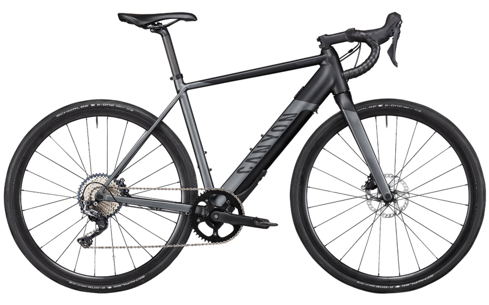 Canyon Endurace:ON AL 2020