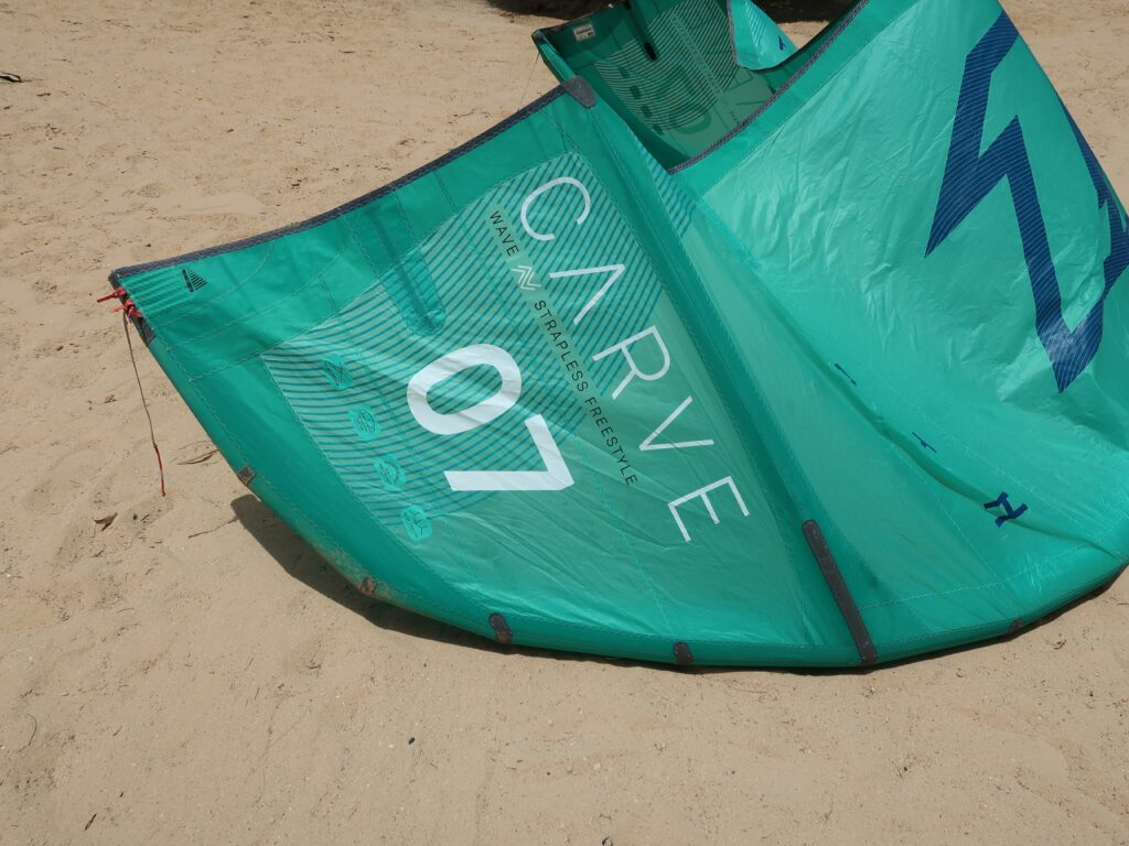 North Carve 2020 - Review
