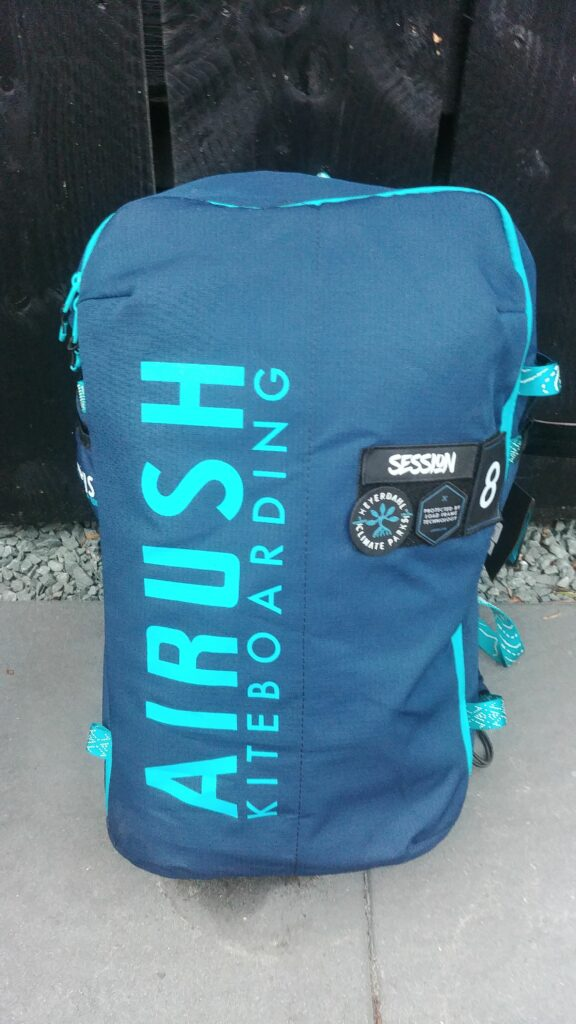 Airush Session - Review