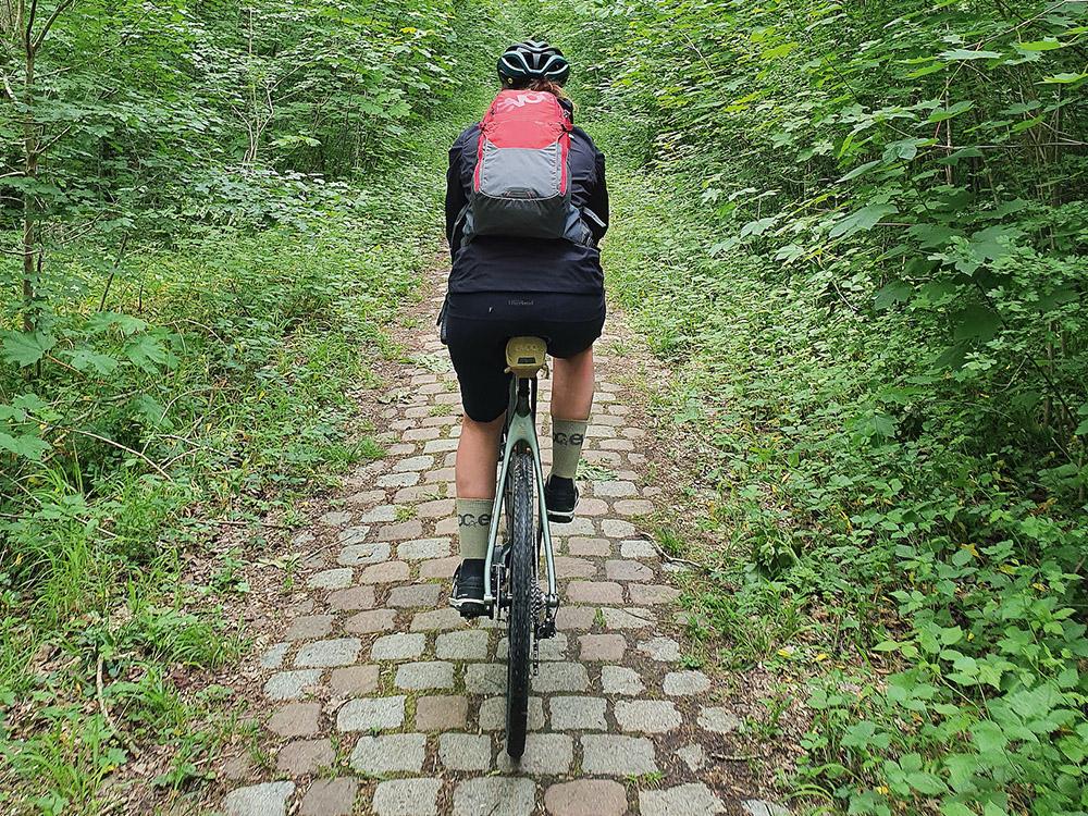 Evoc Ride Rugzak