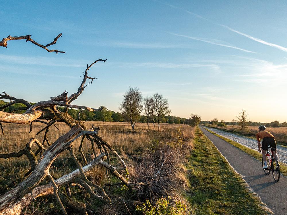 Brabantse fietsroute Meierij's Mooiste
