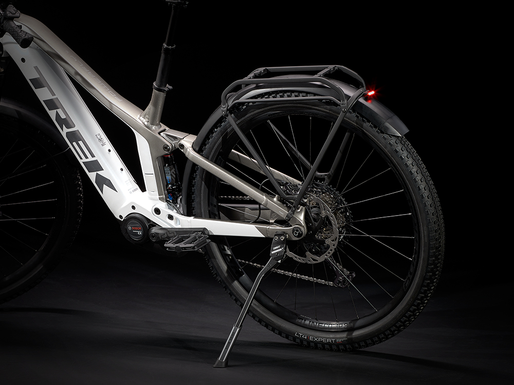 Trek Powerfly Equipped 2021