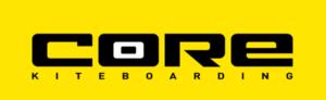 Core kiteboarding logo
