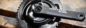 Rotor vermogensmeter
