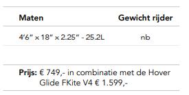 """Slingshot Dwarf Craft 4'6"""" - Review"""