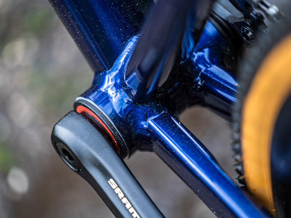 Canyon Inflite 5 Review