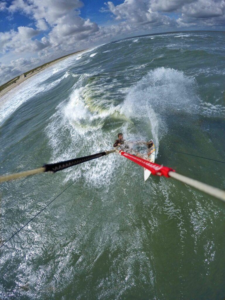Hoe gevaarlijk is Kitesurfen nou echt?