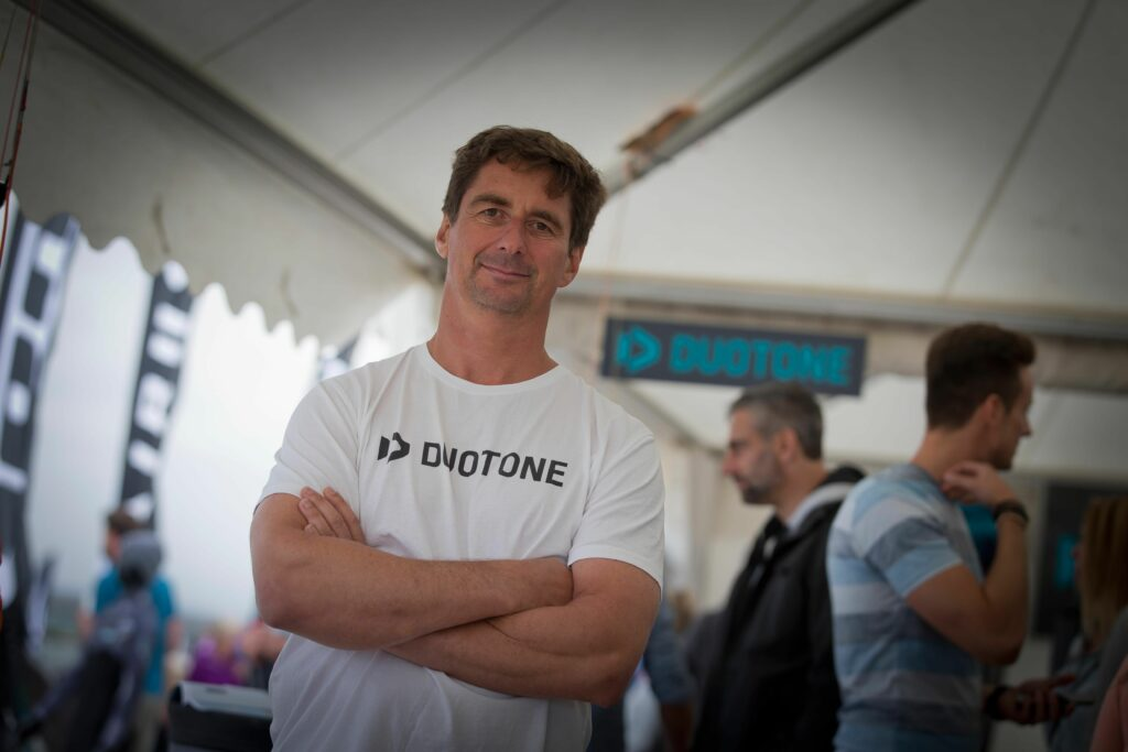 Interview met Till Eberle van Duotone
