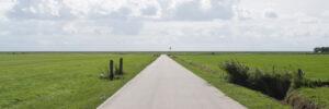 Fietsroute Gelderland