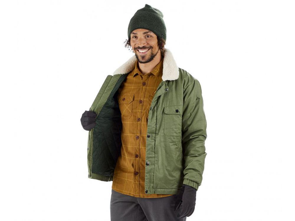Vaude Men's Manukau Padded Jacket