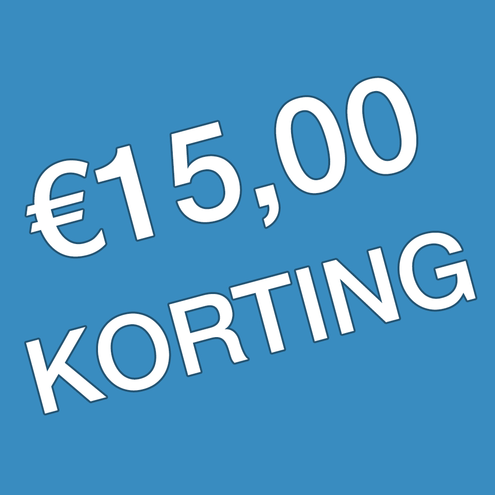 15 euro korting_access en motion magazine