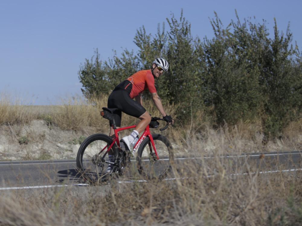 BBB ENDURANCE CYCLIST
