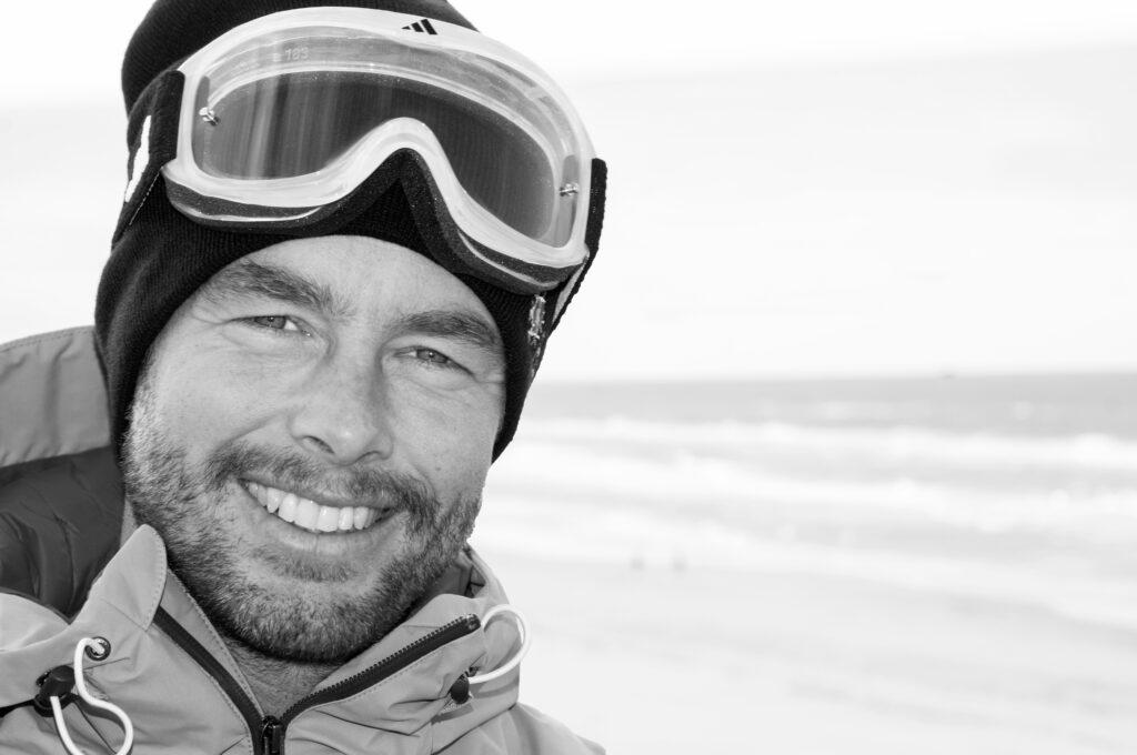 Interview met freeski-pionier Timo Hermeler