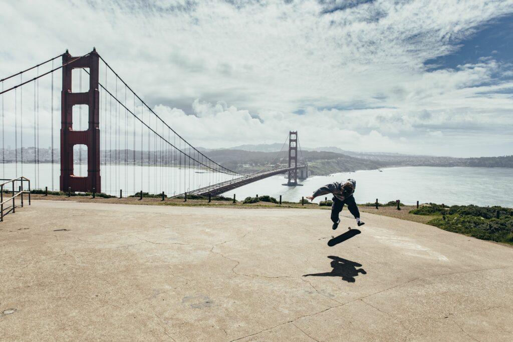 Snowboarden in Amerika - Roadtrip