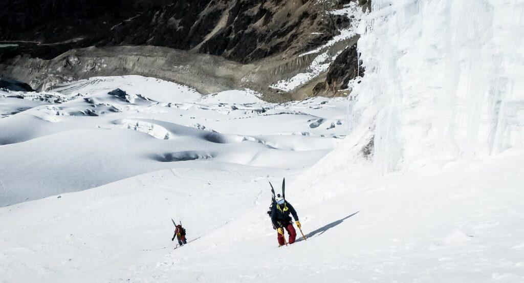 Expeditie naar Bolivia
