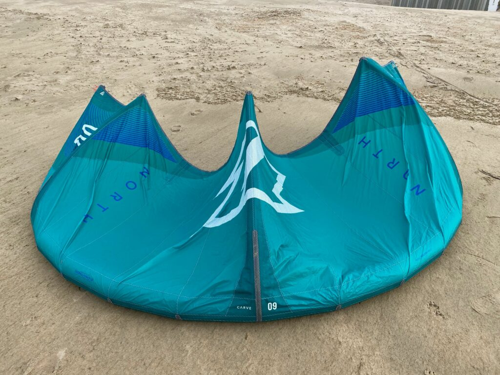 North Carve 2021 - Review