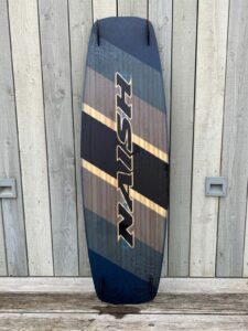 Naish Traverse - Review