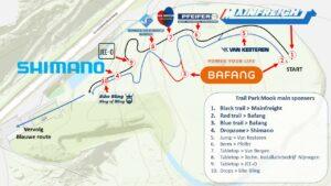 Bikepark Mook Map