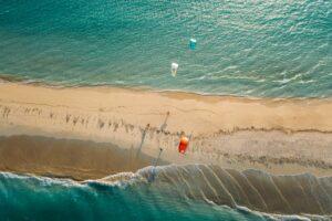 Access kiteboard magazine Travel Madagaskar Jalou 15