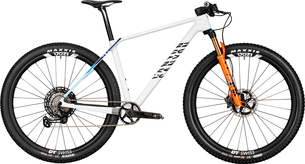 Canyon Exceed CFR