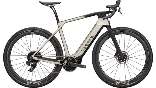 Canyon Grail:ON 8 CF eTap