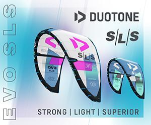 Duotone evo SLS