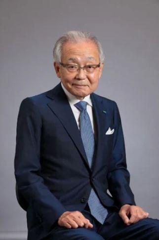 President, Shimano