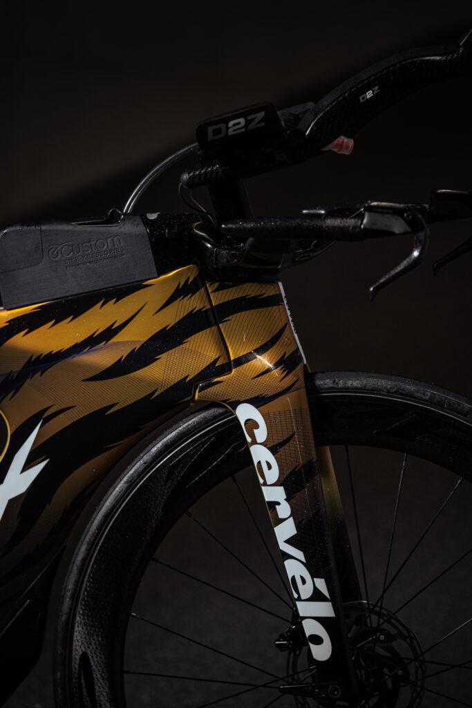 Custom Cervélo PX