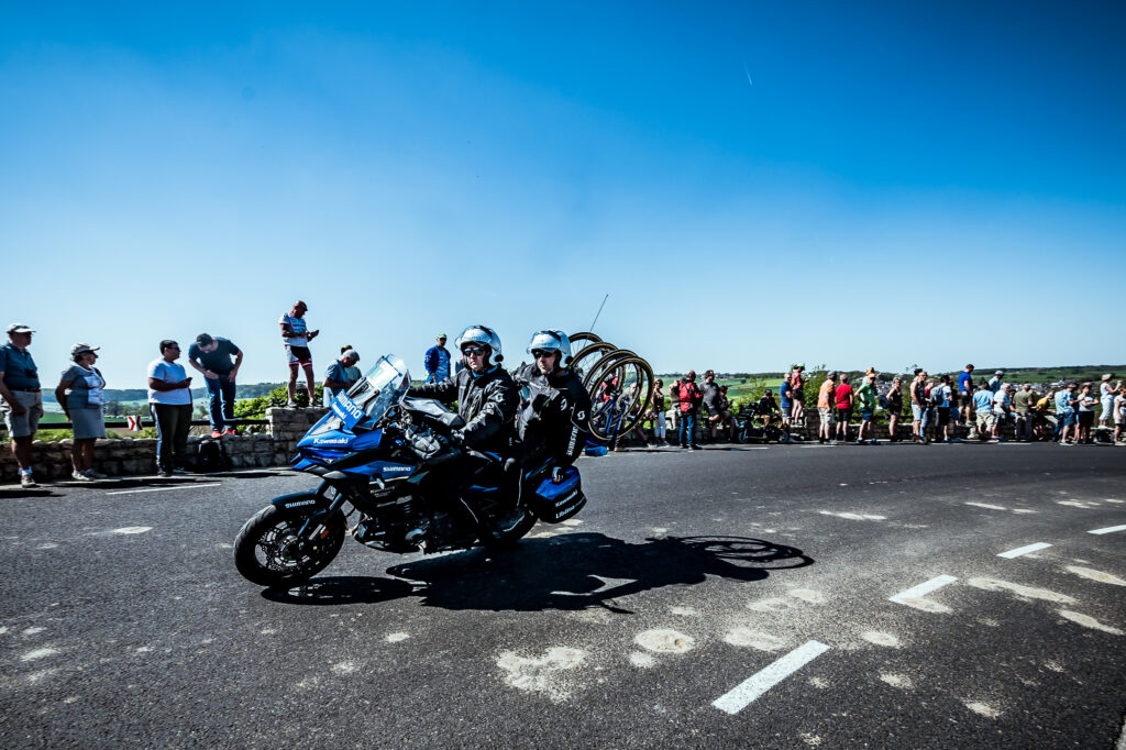 Shimano AGR amstel gold race