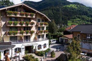 Hotel Sportcamp Woferglut