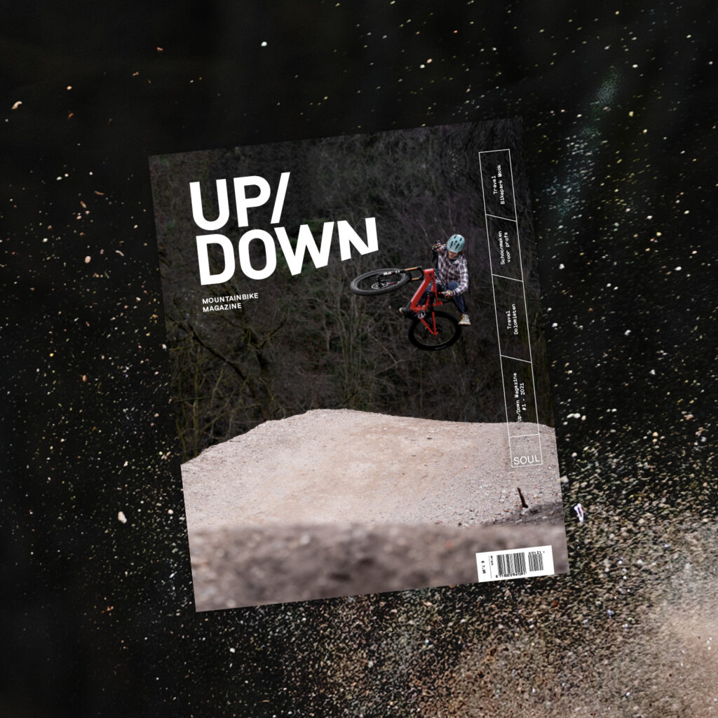Up/Down #1 2021
