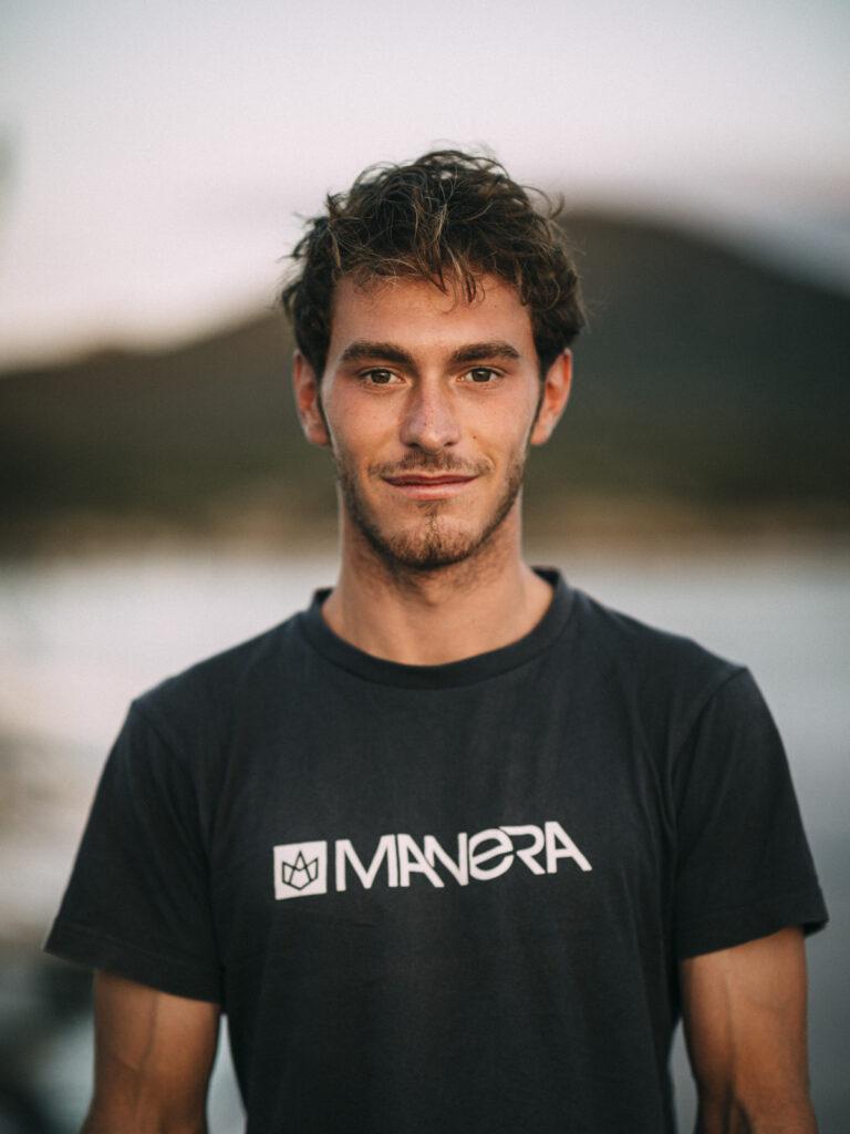 Interview Maxime Chabloz