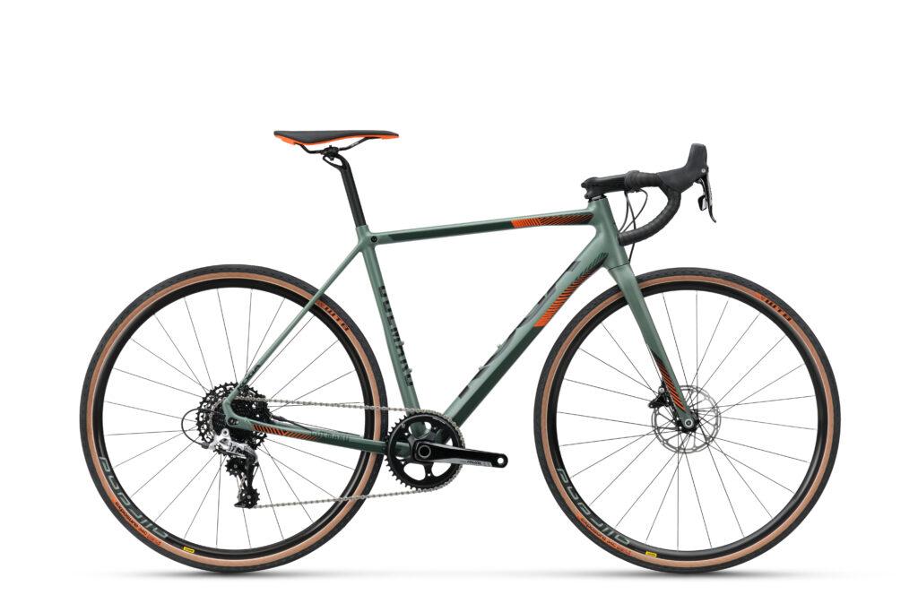 Koga winnaar fietstest