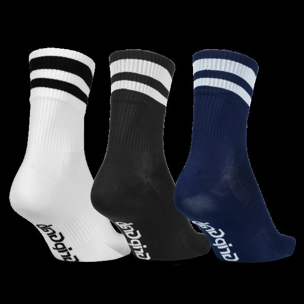 Abonnement aanbieding GripGrab-Socks-2021