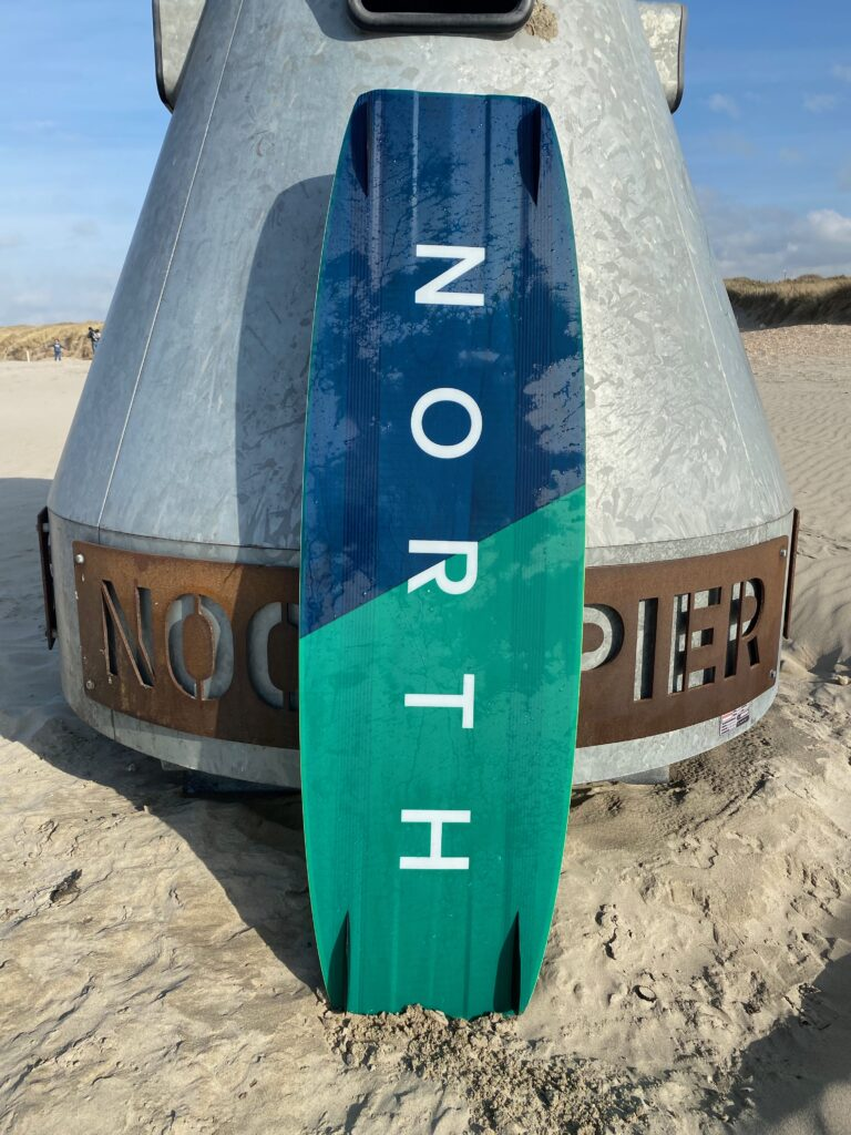 North Atmos Hybrid- review