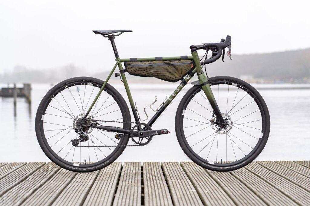 Thomas Ettema fiets