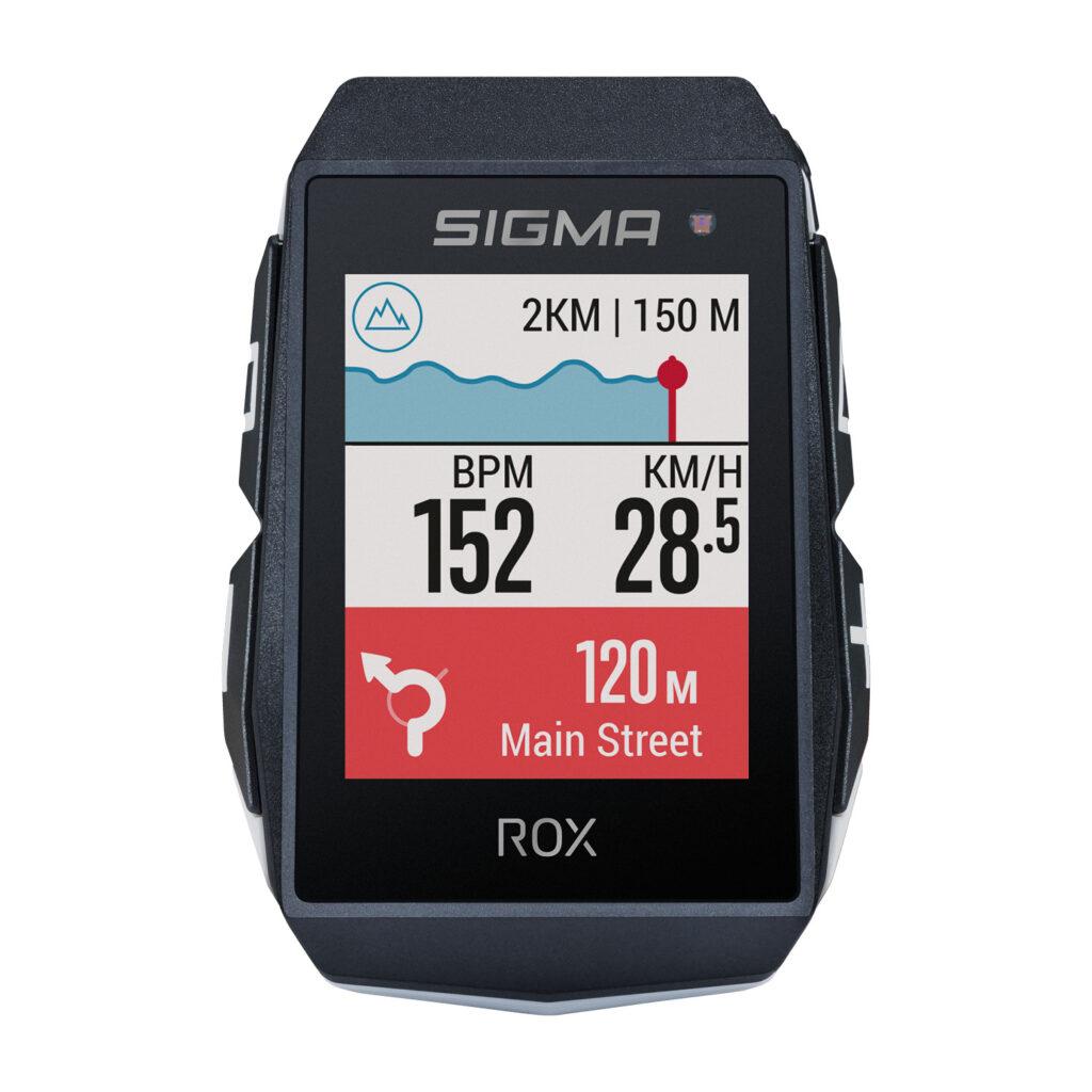 Sigma Rox Evo 11.1