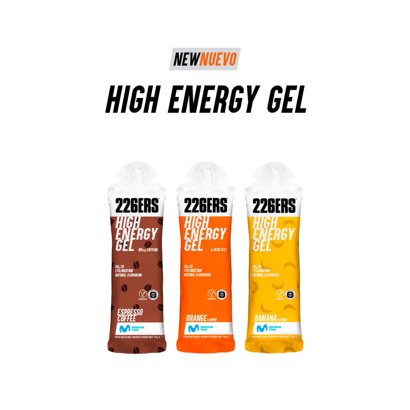 Energy GeL sportvoeding