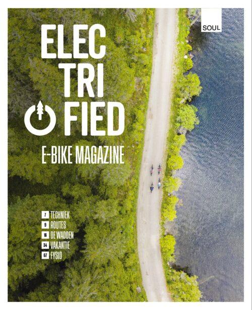 electrified ebike magazine abonneren