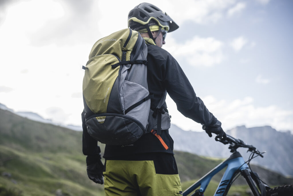 Bike Alpin Pro 28+
