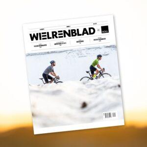 Wielrenblad #2 2021